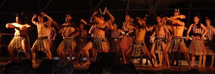 New Zealand Maori Culture: Ngati Ranana, Promote New Zealand And Traditional Maori