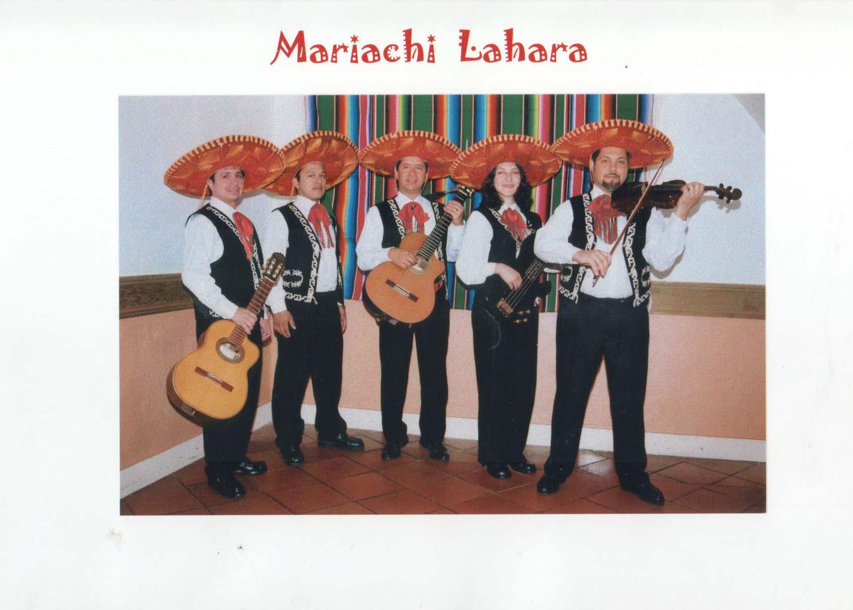 mariachi lajara popular mexican music mariachi and conjunto matters musical. Black Bedroom Furniture Sets. Home Design Ideas