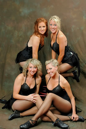 from Rohan hot irish strippers photos