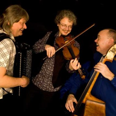 Quicksilver, top instrumentalists & trad music specialists