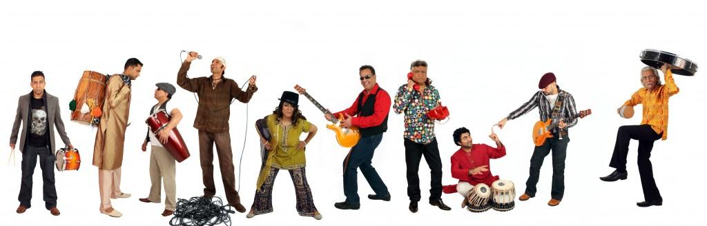 Bollywood Band Main Photo smaller