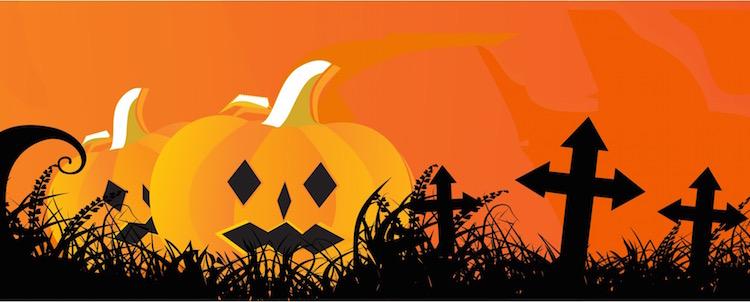 Halloween ideas from Matters musical