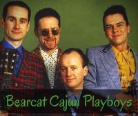 Bearcat Cajun Playboys