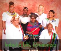 Imbube Drummers