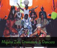 Majuba Zulu Drummers & Dancers