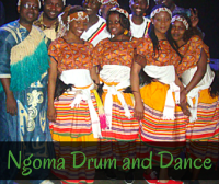 Ngoma Drum and Dance