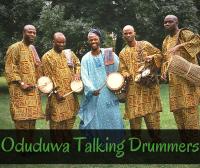 Oduduwa Talking Drummers