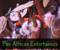 Pan African Entertainers