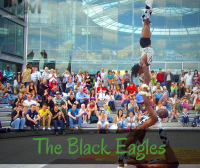 The Black Eagles