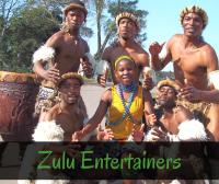 Zulu Entertainers