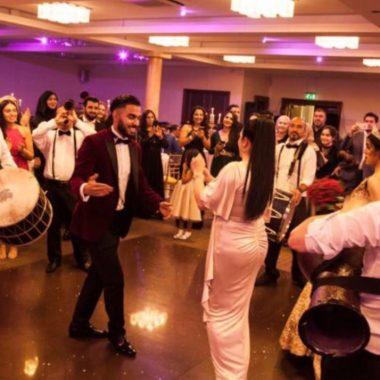 Turkish Wedding Zaffa Band | Zaffa London | Matters Musical