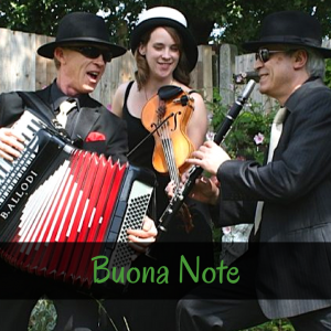 Buona Note - French band