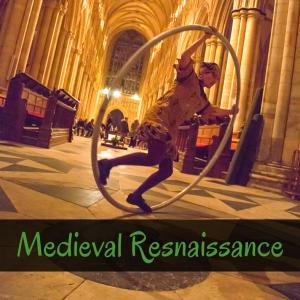 Medieval Renaissance acts