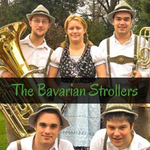The Bavarian Strollers - German band