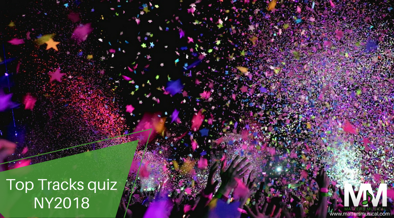 New Year's eve entertainment Quiz
